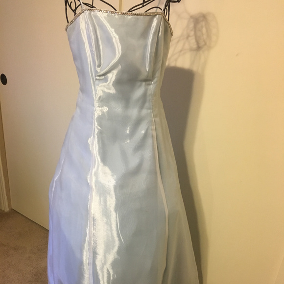 046b48e4d Roberta Dresses   Strapless Formal Prom Evening Gown   Poshmark